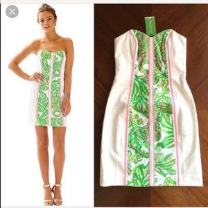 Lilly Pulitzer never been worn dress